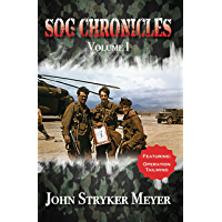 SOG Chronicles: Volume One