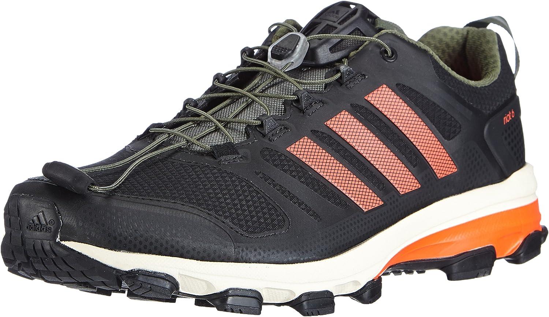 Rechazar Mediana esta noche  adidas Men's Supernova Riot 6 Chill Sneakers Black Size: 9.5 UK:  Amazon.co.uk: Shoes & Bags