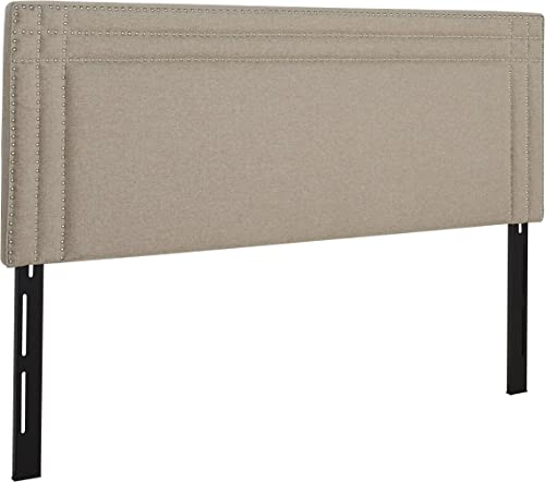 Jennifer Taylor Home s Shea Collection Upholstered Headboard