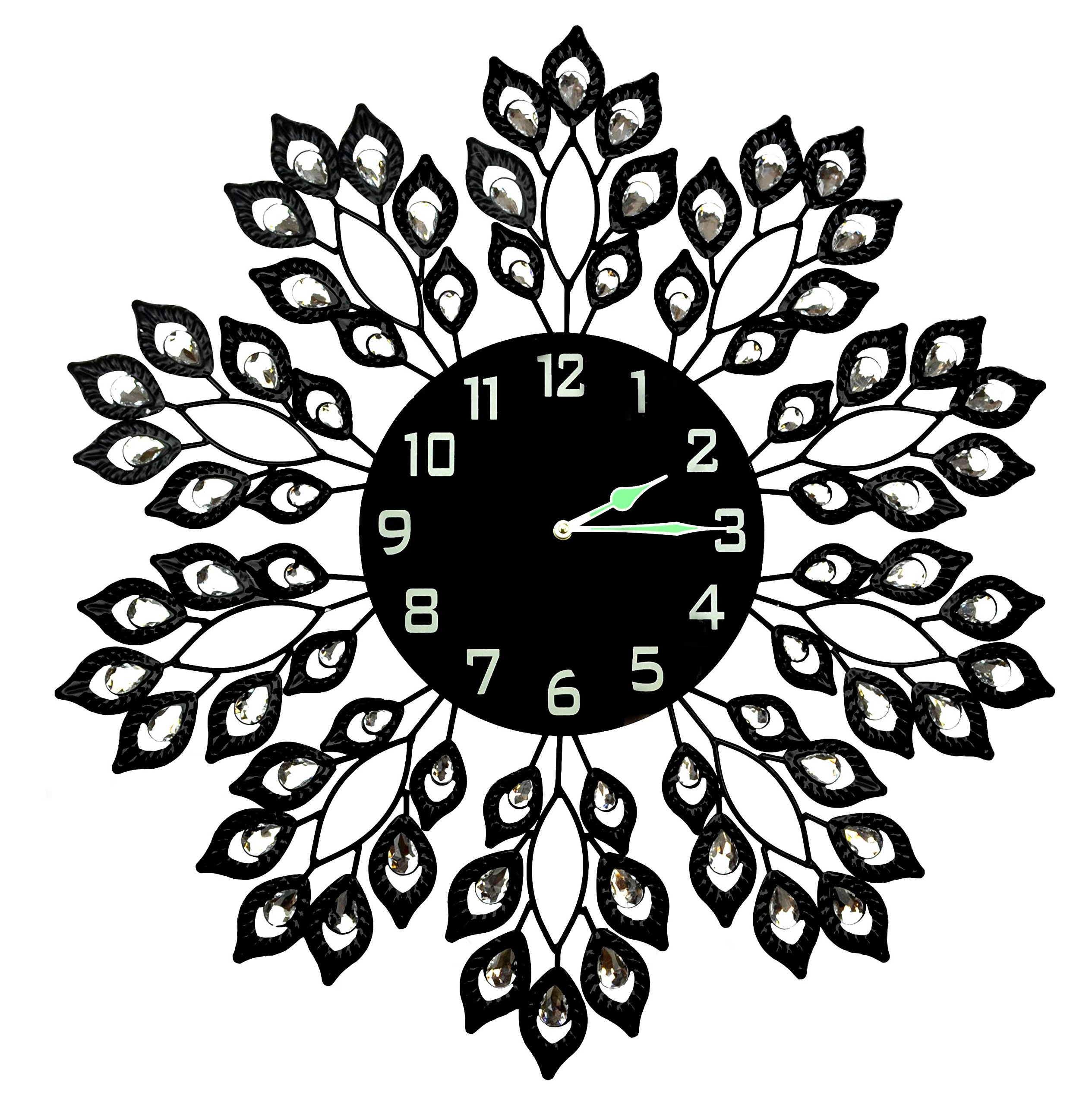 Best Rated In Clocks Amp Helpful Customer Reviews Amazon Com