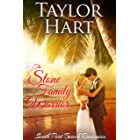 The Stone Family Warrior: Women's Fiction with a lot of Romance (South Port Beach Romances Book 5)