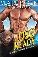 OSO Ready: The Boys of Beartooth Bay: Harrison Kindle Edition