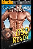 OSO Ready: The Boys of Beartooth Bay: Harrison