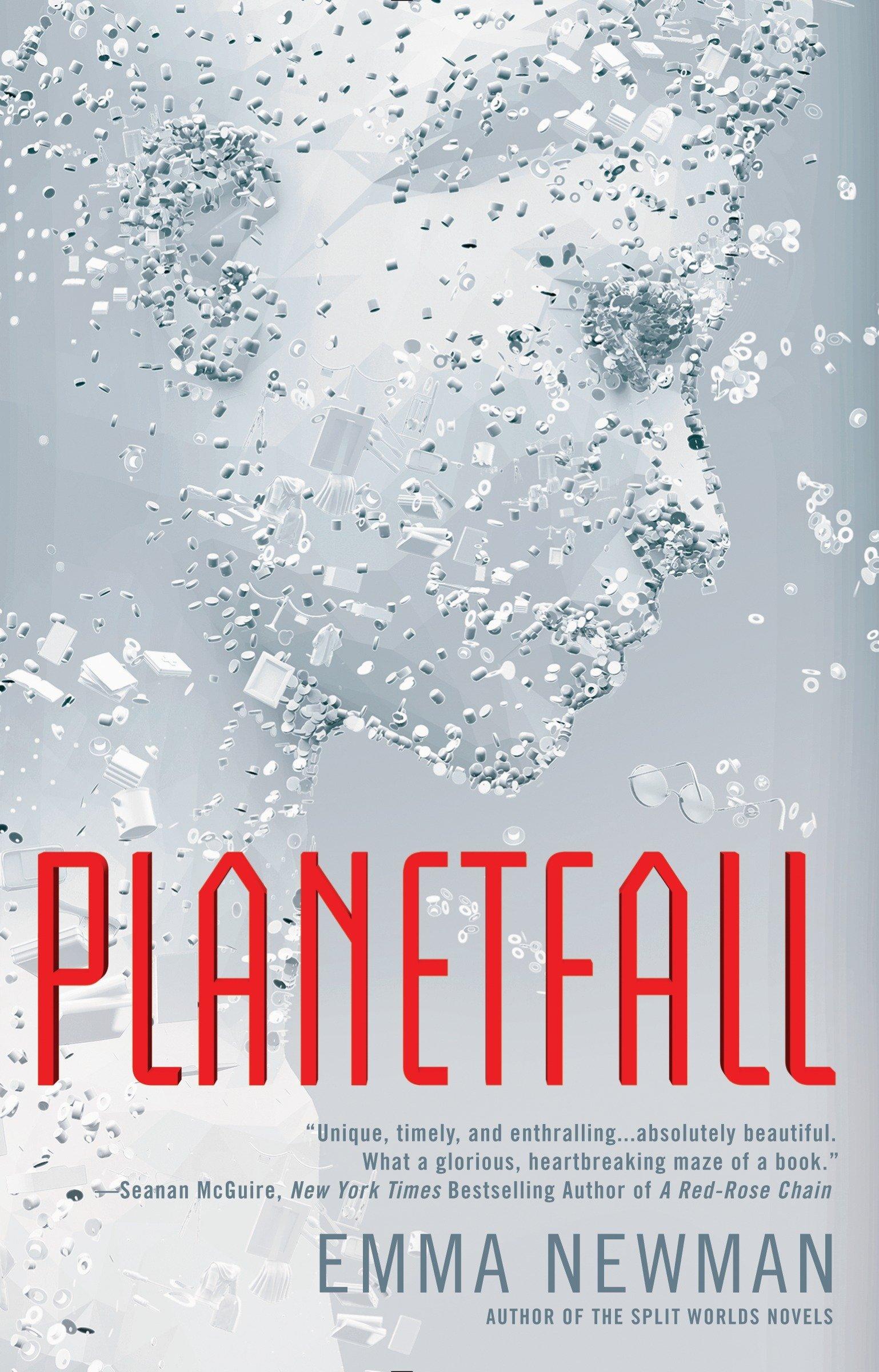 Amazon.com: Planetfall (A Planetfall Novel) (9780425282397): Newman, Emma:  Books
