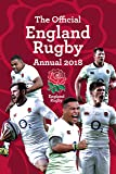 The Official England Rugby Annual 2018