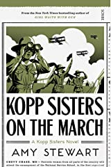 Kopp Sisters on the March Kindle Edition