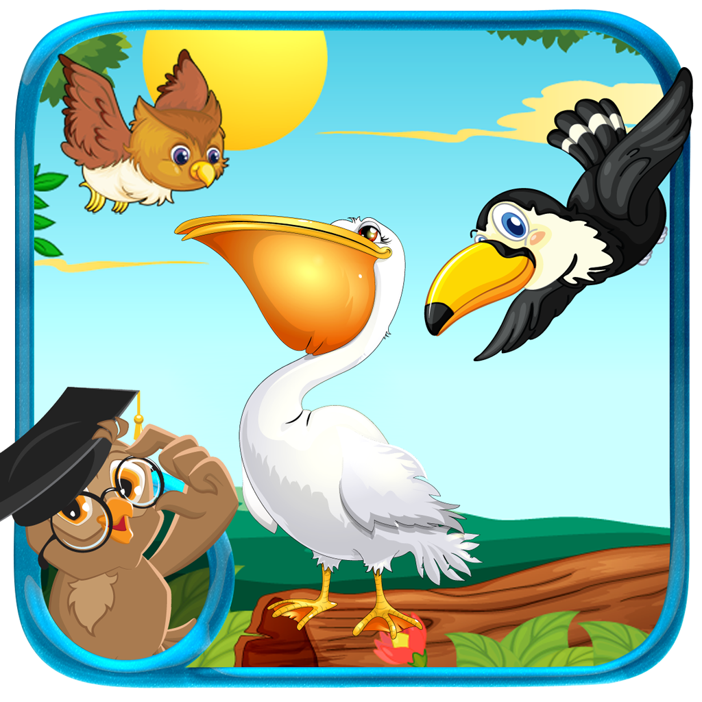 Which Bird - Kids e-learning [Download]