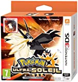 Pokémon Ultra-Soleil - Edition Collector
