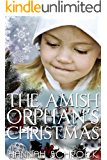 The Amish Orphan's Christmas (Amish Romance)