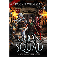 Goon Squad: An Epic Litrpg Fantasy (New Realm Online) (English Edition)
