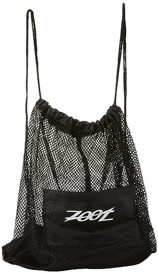 Amazon.com: Zoot Sports Unisex Adult Mesh Sling Bag , Black, One ...