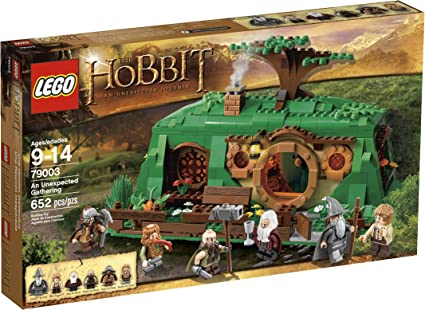 LEGO THE HOBBIT DWARF DWARVES BOMBUR MINIFIGURE MADE OF GENUINE LEGO PARTS
