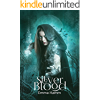 Silver Blood (Series of Blood Book 1) (English Edition)