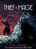 Thief & Mage (The Corrin Chronicles Book 1)