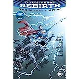 DC Universe: Rebirth Deluxe Edition (DC Universe Event)