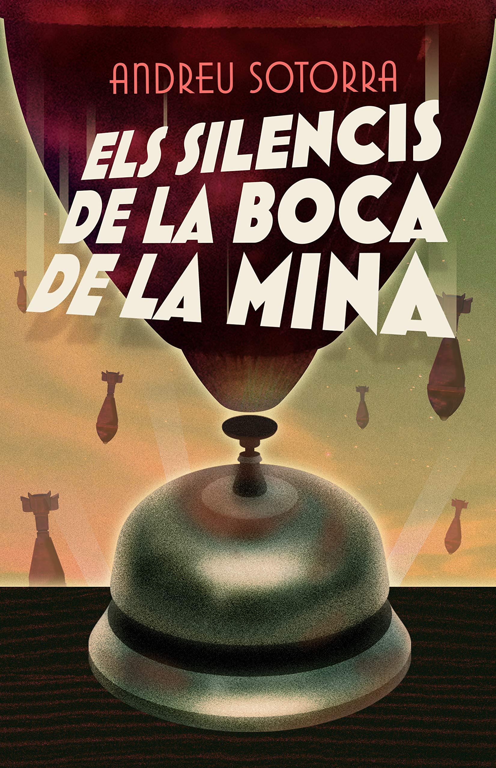 Els silencis de la Boca de Mina: 148 (Gran Angular)