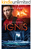 IGNIS (The Elements Book 4)