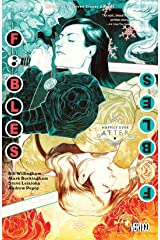 Fables Vol. 21: Happily Ever After (Fables (Graphic Novels)) Kindle Edition