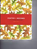 Poetry on Record: 98 Poets Read Their Work 1886-2006