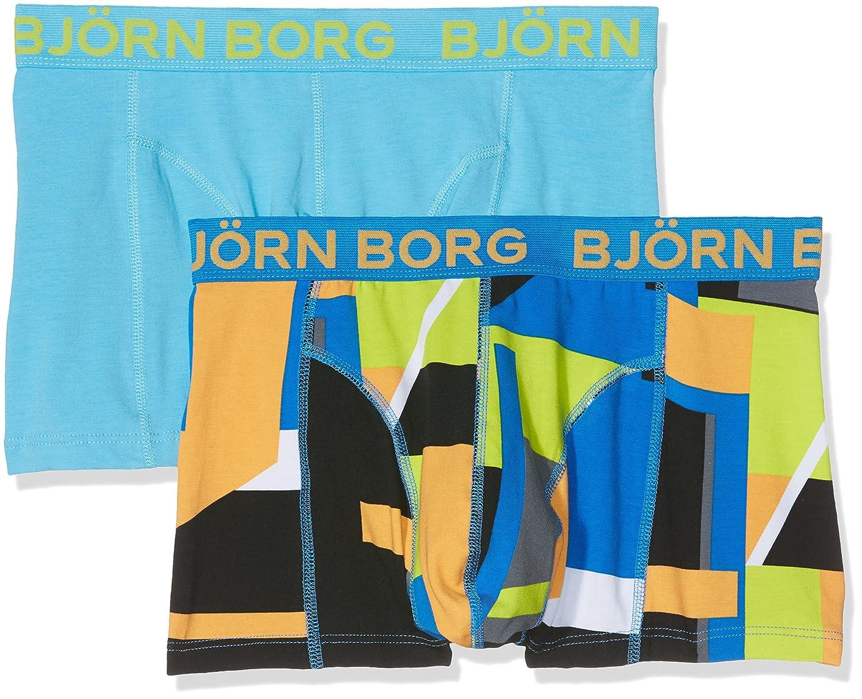 01b4634c52 lovely Bjorn Borg Men s Bb Multi Collage Shorts 2 Pack - www.stko.cz