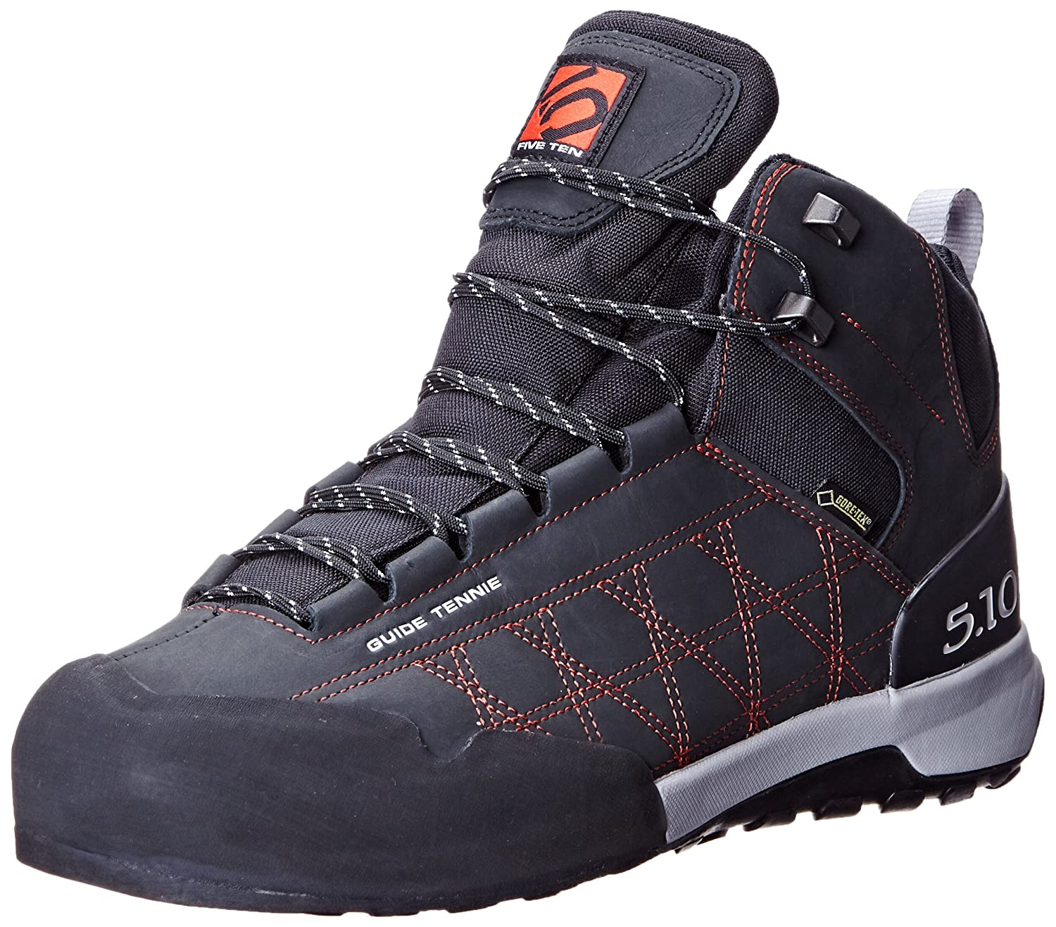 Class up your act with the five ten dirtbag lace the outdoor gear - Five Ten Men S Guide Tennie Mid Gtx Hiking Boot