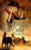 New Prints In Old Calico (Calico Brides Book 1)