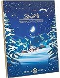 Lindt Weihnachts - Zauber Adventskalender, 1er Pack (1 x 265 g)