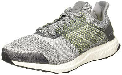 recognized brands lowest discount sold worldwide Adidas Men's Ultraboost St M Running Shoes