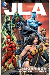 JLA (1997-2006) Vol. 2 Kindle Edition