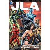 JLA (1997-2006) Vol. 2