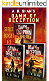 Dawn of Deception Series Boxset: A Post-Apocalyptic Survival Thriller Series, Books 1-3