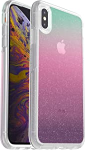 OtterBox Symmetry Series Case for iPhone Xs MAX - Retail Packaging - Gradient Energy