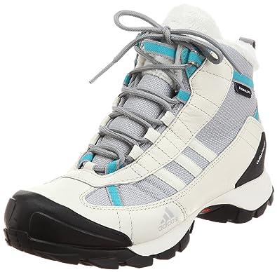 Blanc Adidas WChaussures Femme De Cp Pl Hiker Randonnée Winter AR354Lj