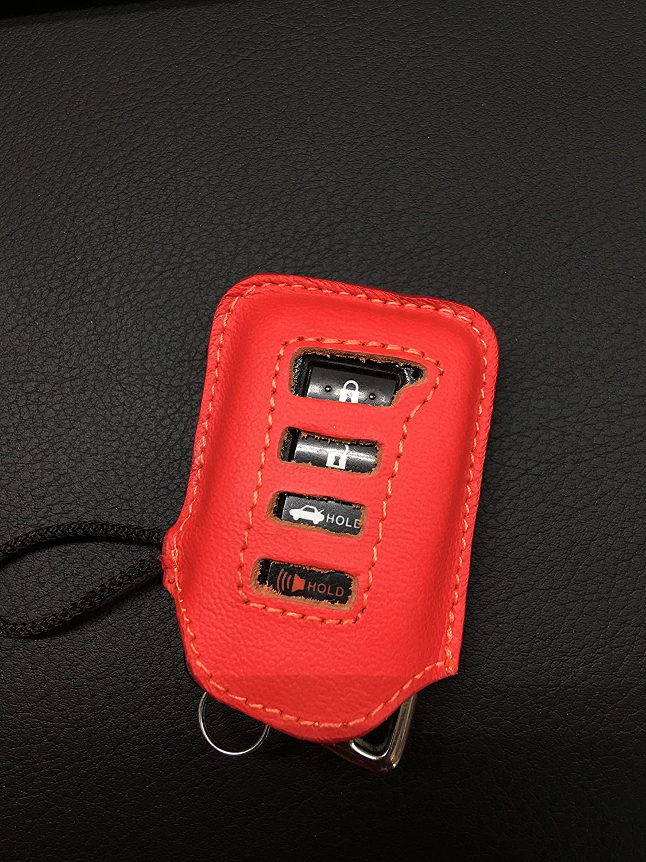 MonkeyJack 5 Button Remote Key Shell Case Cover Fob for 1999-2004 Honda Odyssey