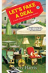 Let's Fake a Deal (A Sarah W. Garage Sale Mystery) Mass Market Paperback