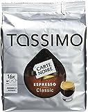 Tassimo Carte Noire Espresso Classic 16 Disc