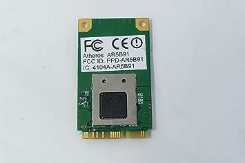 COMPRO PC Tarjeta de Red inalámbrica para Acer Aspire 5735Z ...