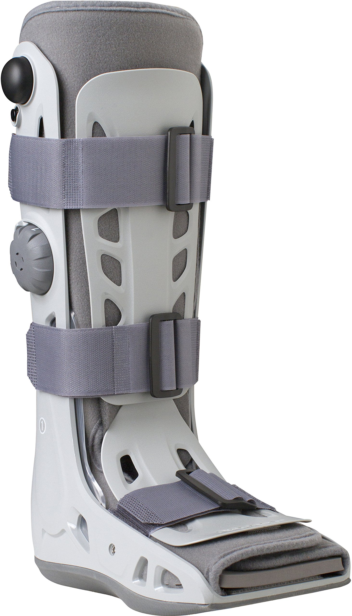 Aircast AirSelect Standard Walker Brace / Walking Boot, Medium