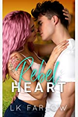Rebel Heart: An Enemies-to-Lovers Romantic Comedy Kindle Edition