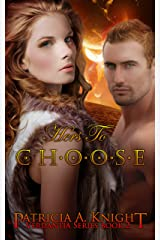 Hers To Choose (Verdantia Book 2) Kindle Edition