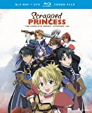 Scrapped Princess: Complete Series [Blu-ray + DVD]