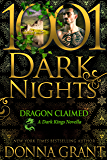 Dragon Claimed: A Dark Kings Novella
