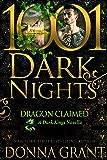 Dragon Claimed: A Dark Kings Novella