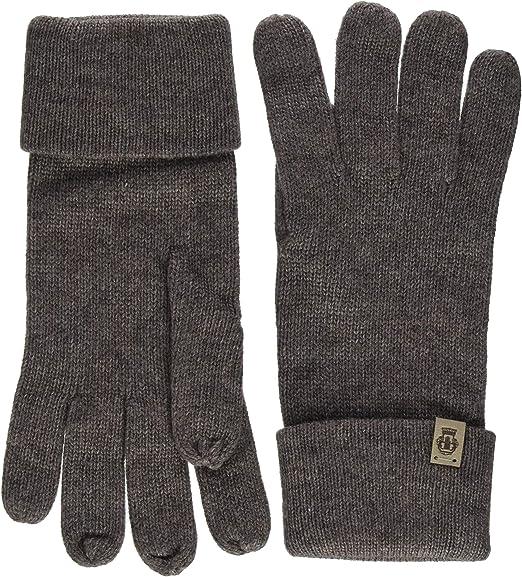 Roeckl Damen Essentials Kapuzenhandschuh Handschuhe