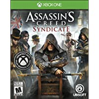 Assassin's Creed Syndicate - Xbox One Standard Edition