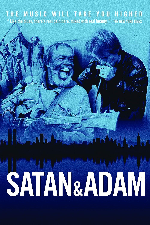 Amazon com: Satan & Adam: Adam Gussow, Sterling Magee, Al