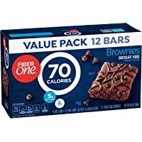 12-Pack Fiber One 0.89oz Bars
