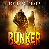 Bunker: Mission Critical Series, Book 3