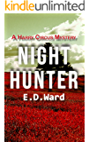 Night Hunter (The Harry Circus Mysteries Book 1)