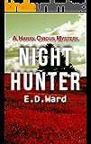 Night Hunter (The Harry Circus Mysteries Book 1)